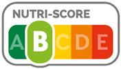 Logo nutriscore B