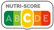 Logo nutriscore C