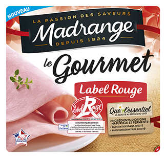 Le Gourmet Label Rouge