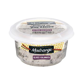 Délices de Tartines<br> <i>Olives Kalamata</i>
