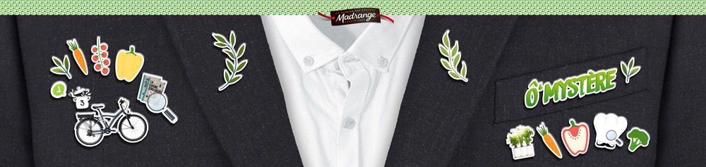 Indice 1, la chemise